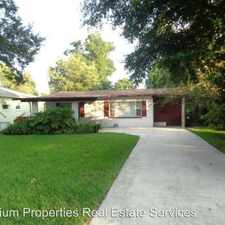 Rental info for 230 W King St in the Orlando area