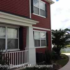 Rental info for 4322 Farringdon Way in the Chesapeake area