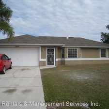 Rental info for 23210 Billings Ave.