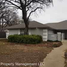 Rental info for 6014 SheltonSt. in the Fort Worth area
