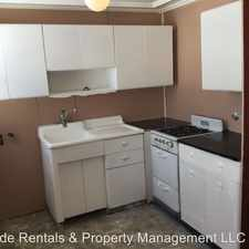Rental info for 4262 N 42nd Pl in the Lincoln Creek area