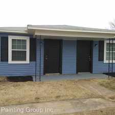 Rental info for 1401 NW Willians Ave - apt.1 in the Lawton area