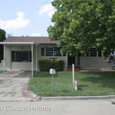 Rental info for 6127 NW Euclid in the Lawton area