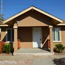 Rental info for 4219 Utah St in the San Diego area