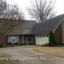 Rental info for 1212 SANDY STONE LANE in the Memphis area