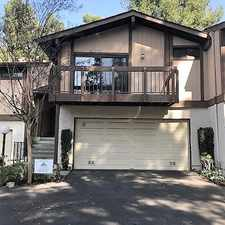 Rental info for 10831 Roycroft St #12 in the Foothill Trails area