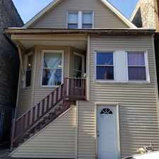 Rental info for 4020 N Western Ave Apt G in the Chicago area