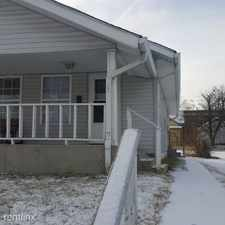 Rental info for 1405 Tabor St in the Indianapolis area