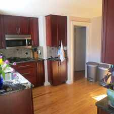 Rental info for Littlejohn St & Lake St in the Boston area