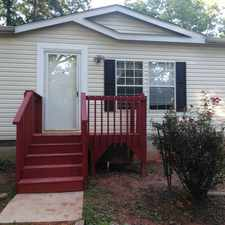Rental info for 103 Savage Dr