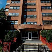 Rental info for Sarbin Towers in the Washington D.C. area