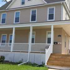 Rental info for Totally Renovated 3 Bedroom Apt in Hamilton in the Waltherson area
