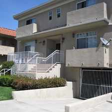 Rental info for 3662 Clarington Avenue #4 in the Los Angeles area