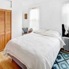 Rental info for 241 3rd Street in the Jersey City area