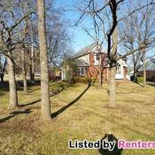 Rental info for Corner Lot 3 Bed/2 Bath Home with fenced yard