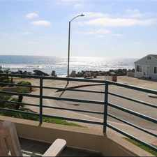Rental info for 901 S. Pacific #102 in the Oceanside area