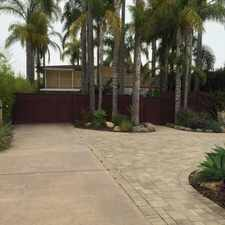 Rental info for Average Rent $3,475 A Month - That's A STEAL! in the Santa Barbara area