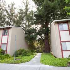 Rental info for Sunnyvale, Prime Location 2 Bedroom, Apartment in the San Jose area