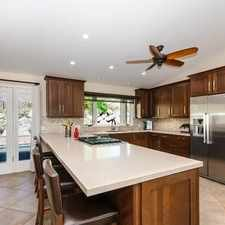 Rental info for Gorgeous Palm Springs, 3 Bedroom, 3 Bath