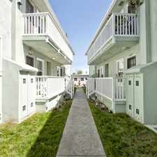 Rental info for Bright 2 Bed/ 1 Bath Garden-Style Apartment Wit... in the Long Beach area