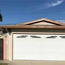 Rental info for This House Is A Must See! in the Valinda area