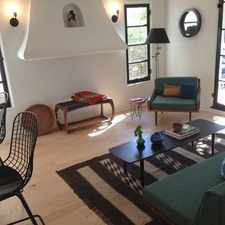 Rental info for Stunning 1920's Spanish Custom Renovation - Was... in the Los Angeles area
