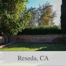Rental info for Reseda Value. Will Consider! in the Los Angeles area