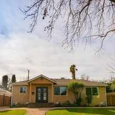 Rental info for Beautiful Remodeled Home For Lease Nestled In T... in the Los Angeles area