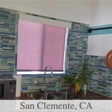 Rental info for Studio - ATTACHED STUDIO UNIT. in the San Clemente area