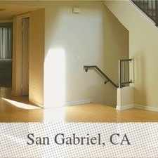 Rental info for Gated Newer Build Condominium With 3 Bedroom 3 ... in the Rosemead area
