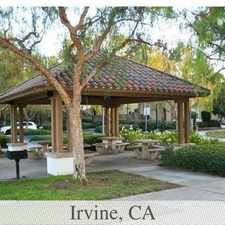 Rental info for Convenient Location 1 Bed 1.50 Bath For Rent. P... in the Irvine area