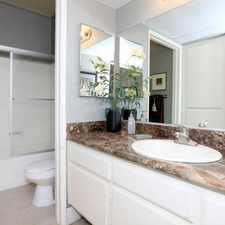 Rental info for Apartment - 1,255 Sq. Ft. - Must See To Believe. in the Los Angeles area