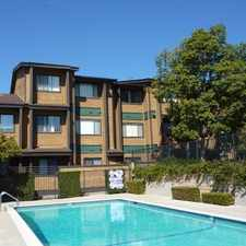 Rental Info For 2 Bedrooms   These Condos Include A Stove, Refr.