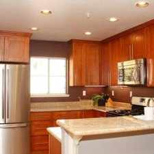 Rental info for 2 Bedrooms Townhouse - This Highly Desirable. in the San Jose area