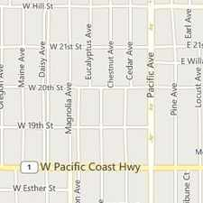 Rental info for Long Beach, Prime Location 3 Bedroom, House in the Los Angeles area