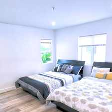 Rental info for Pet Friendly 3+2 Apartment In Los Angeles. Will... in the Los Angeles area