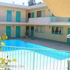 Rental info for 5916-5922 Carlton Way/1555 N. Bronson in the Los Angeles area