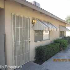 Rental info for 226 STINE RD. in the Bakersfield area