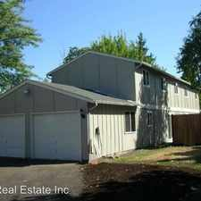 Rental info for 486/488 W. 18th Ave in the Eugene area