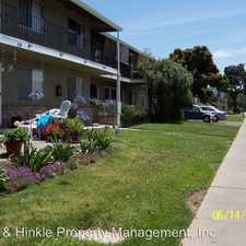 Rental info for 430 Dunster Drive Units 1-9 in the San Jose area