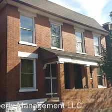 Rental info for 3246 Ohio Ave in the St. Louis area