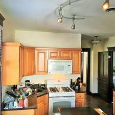 Rental info for 2054 West Cuyler Avenue #2R in the Chicago area