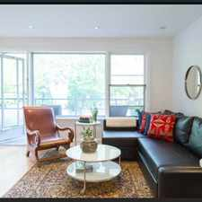 Rental info for Palmerston Blvd & Harbord St in the Palmerston-Little Italy area