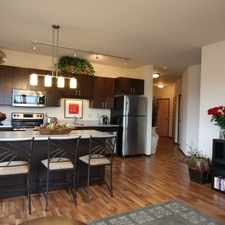 Rental info for 412 Lofts Sublease: 1 Bed, 1 Bath + Underground Parking.. Price negotiable. in the Minneapolis area