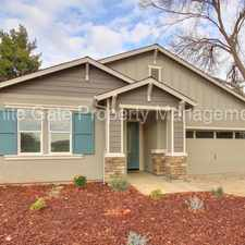 Rental info for New Home in Elmhurst - Steps to UC Davis Med Center in the Med Center area