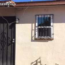 Rental info for $1650 2 bedroom Apartment in Central San Diego Logan Heights in the San Diego area