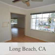 Rental info for 2 Bedrooms Apartment - Large & Bright in the Long Beach area