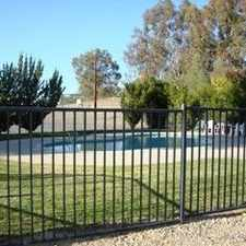 Rental info for Outstanding Opportunity To Live At The Paso Rob... in the El Paso de Robles (Paso Robles) area