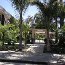 Rental info for Spacious Upstairs Studio With A Full Kitchen An... in the San Buenaventura (Ventura) area