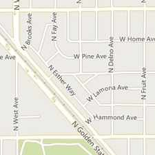 Rental info for Fresno, 1 Bed, 1 Bath For Rent in the Fresno area